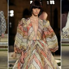 Fendi Couture Fall/Winter 2019/2020 Collection