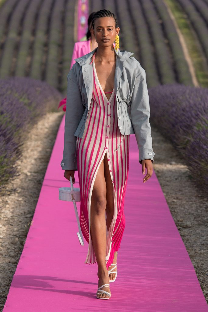 Jacquemus Spring/Summer 2020 Collection - Fashion Trendsetter