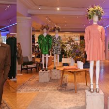 Kate Hudson Launched Happy x Nature at Selfridges