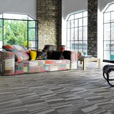 The New Missoni Home Bolon Collection