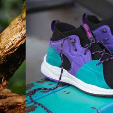 Columbia Sportswear's SH/FT Collection
