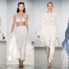 Global Fashion Collective I: JESSICA CHANG STUDIO