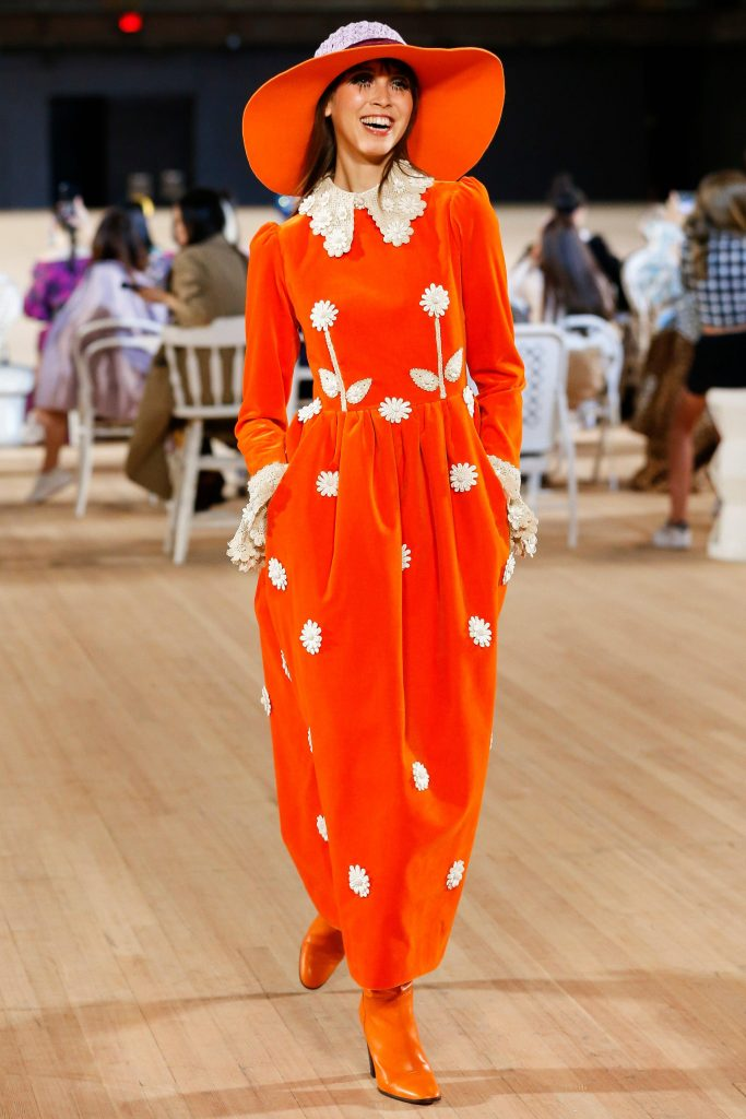 Summer Cummings 2020.Marc Jacobs Spring Summer 2020 Collection Fashion Trendsetter