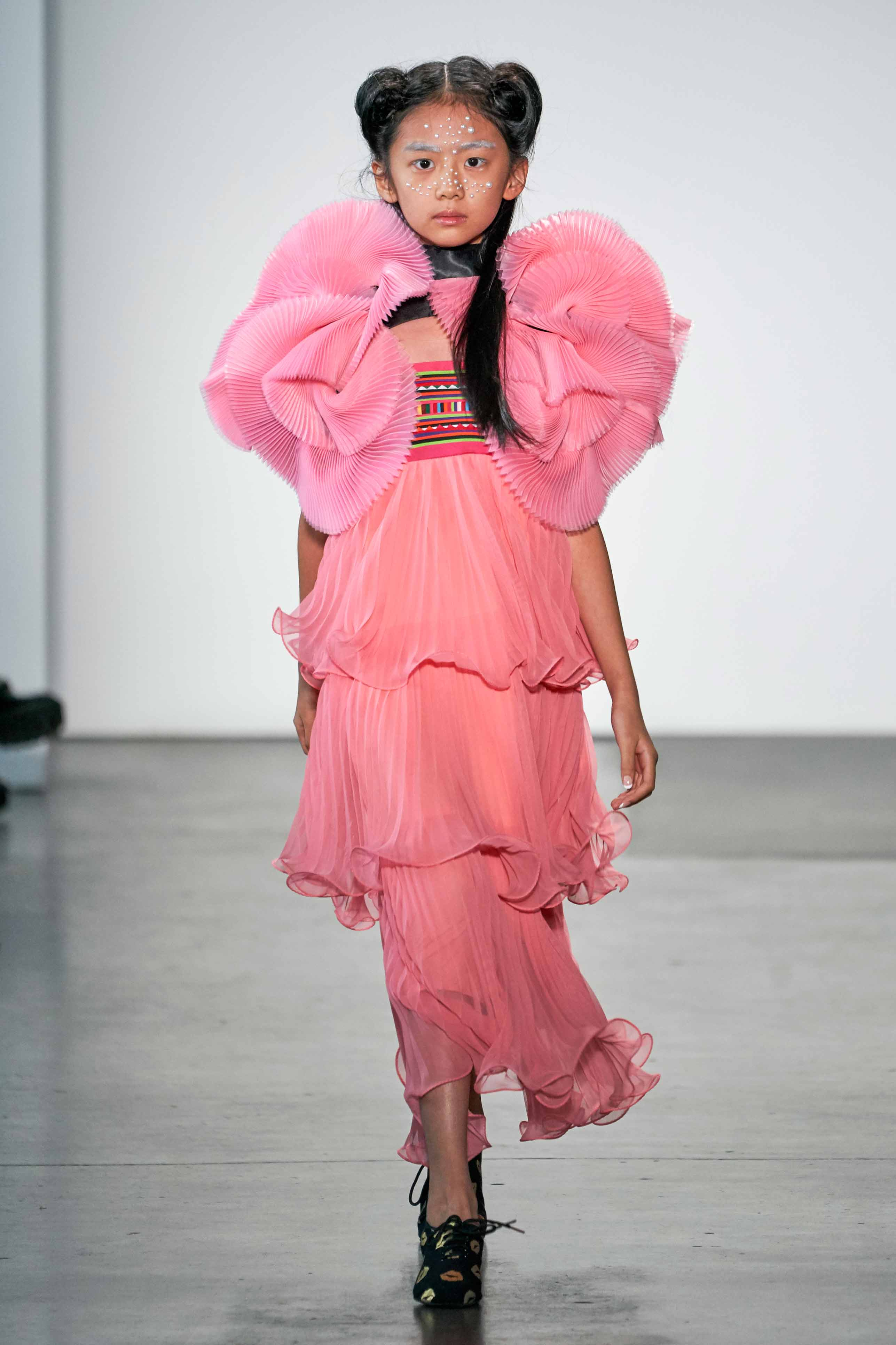 Mrhua Mrshua By Niuniu Chou Spring Summer 2020 Fashion Trendsetter