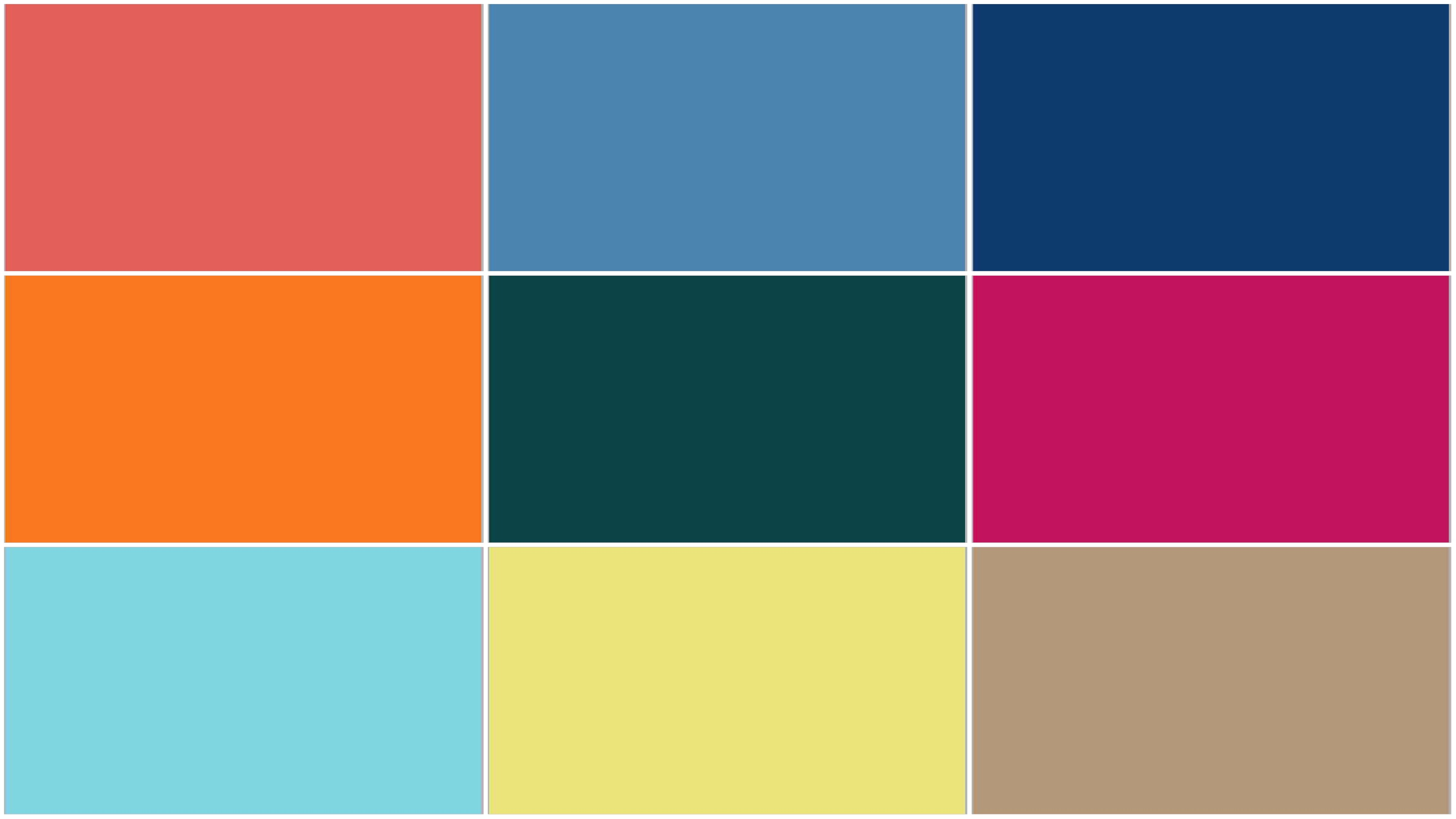 Color Trends For 2020.Pantone Fashion Color Trend Report Spring Summer 2020 London