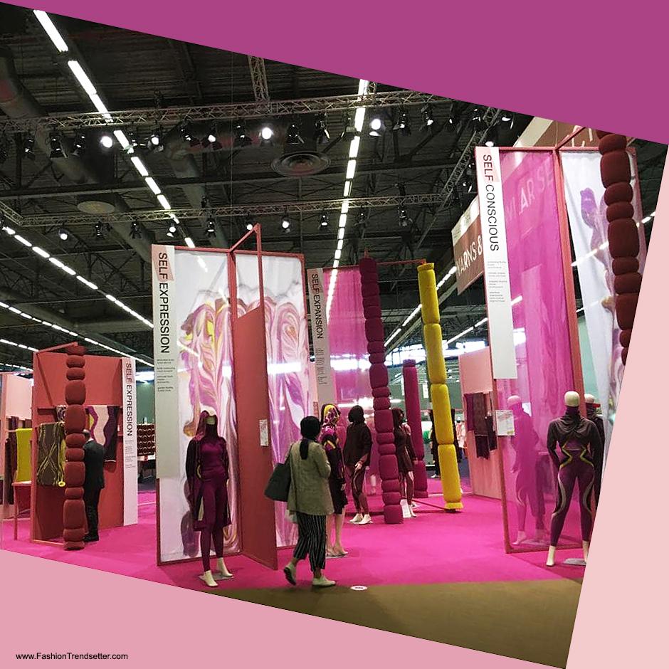 Fall Winter 2020 2021 Trends.Premiere Vision Autumn Winter 2020 2021 Fashion Trendsetter