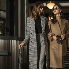 Michael Andrews Bespoke Launches Womenswear
