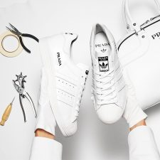 Prada for adidas: A Partnership of Heritage, Technology, and Innovation