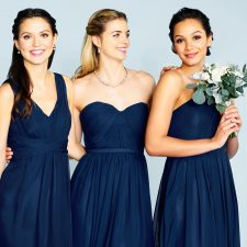 Adrianna Papell Launched a Virtual Bridal Showroom