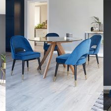 Perfect Interior Products by Danetti in Pantone Classic Blue