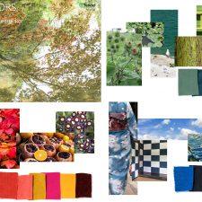 Lenzing Color Trends Spring/Summer 2021