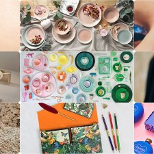 Top Drawer Spring/Summer 2020 Trends By Flamingo