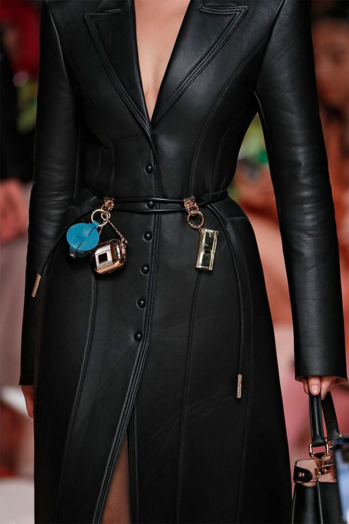 Fendi Fall/Winter 2020/2021 Collection Details