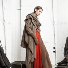 Nicholas K's Fall 2020 Collection