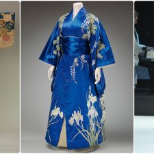 V&A Exhibition | Kimono: Kyoto to Catwalk