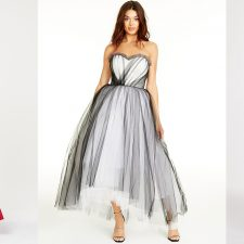 Perfect Your Prom Style at Macy's