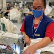 Kontoor Brands to Produce and Supply Patient and Disposable Isolation Gowns to Hospitals