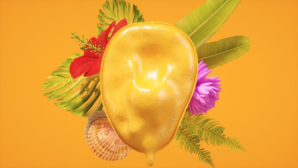 Mango Sorbet | Coloro: 030-67-34
