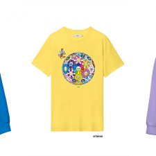 PANGAIA Collaborates with Takashi Murakami for World Bee Day