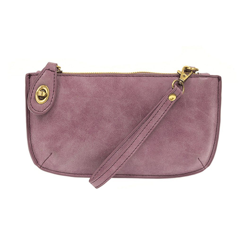 LUX | Vegan Leather Wristlet from Live in the Light