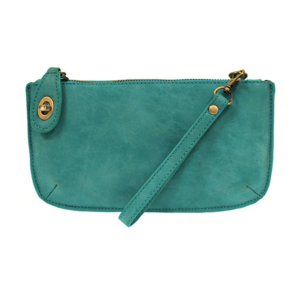 LUX   Vegan Leather Wristlet from Live in the Light