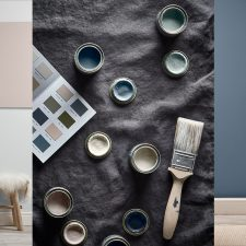 Cox & Cox Is Delighted to Announce the Launch of Its First Ever Paint Collection