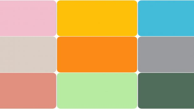 ISPO TEXTRENDS: The Spring/Summer 2022 Color Palette