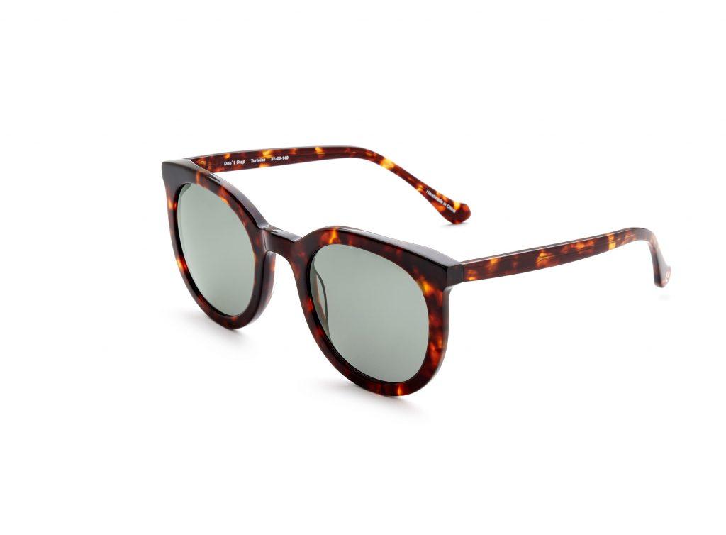 Gemma Styles X Kenmark Eyewear