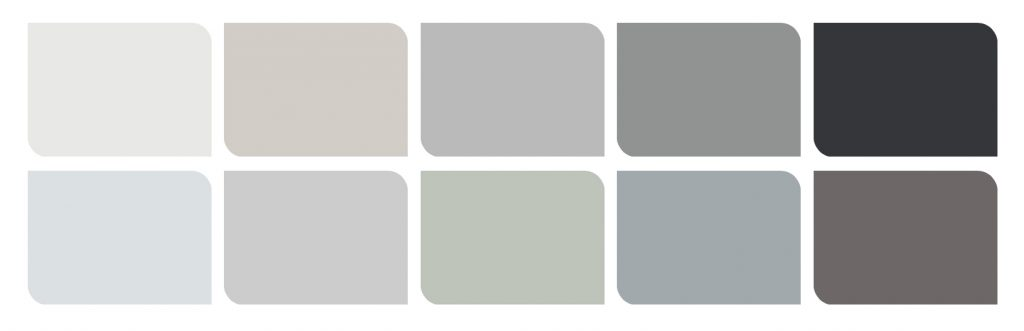 #3 A Home for Meaning - Dulux color experts have chosen Tranquil Dawn™, a color inspired by the morning sky, to help give homes the human touch.