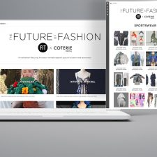 FIT x COTERIE DIGITAL: Future of Fashion 2020 Showcase