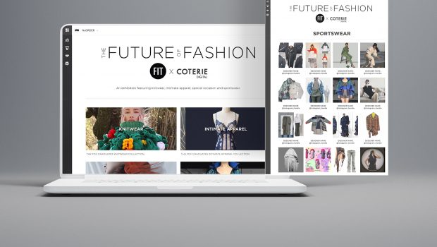 Informa Markets Fashion and FIT Partner to Host Future of Fashion 2020 Showcase at COTERIE and CHILDREN'S CLUB, Presenting the Next Generation of Design Talent.