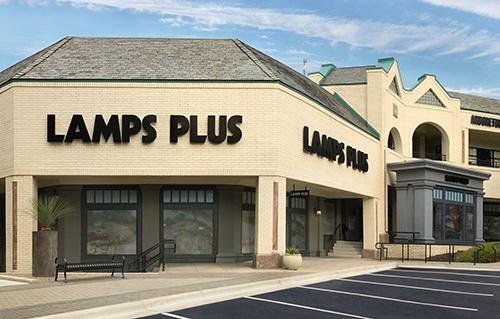 Lamps Plus www.lampsplus.com