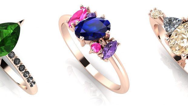 Engagement Ring Trends 2021 by Nikki Galloway for Nude Jewellery