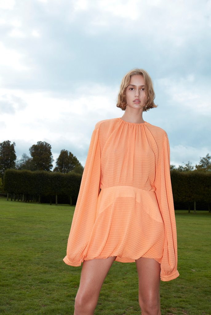 "Stella McCartney's ""The McCartney A to Z Manifesto: Summer 2021 Show Collection"""