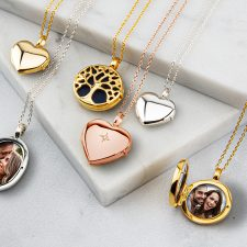 Engravers Guild of London Launches New Lockets Brand: LOVELOX