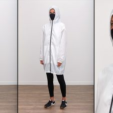Grey State Apparel Launches the 'Protective Jacket'