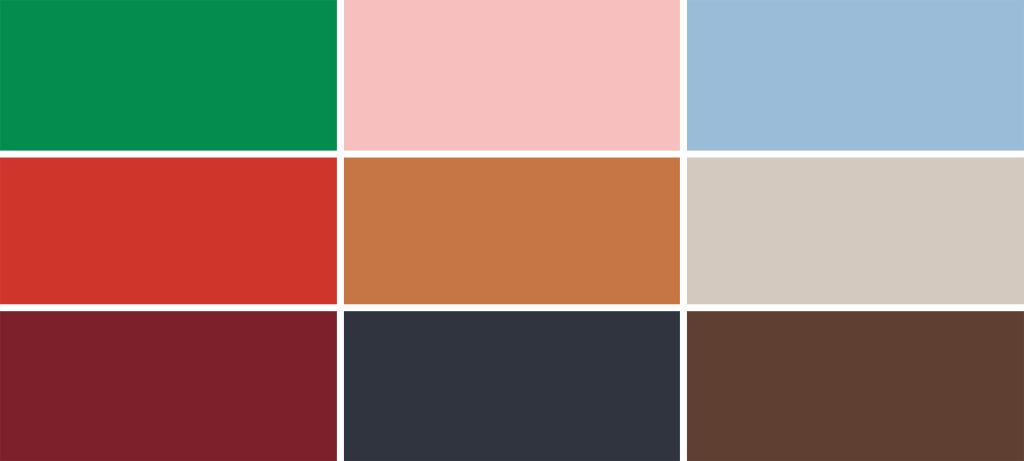 Pantone LLC, the global authority on color and provider of professional color standards for the design industries, released the Pantone Fashion Color Trend Report Autumn/Winter 2021/2022 edition for London Fashion Week.