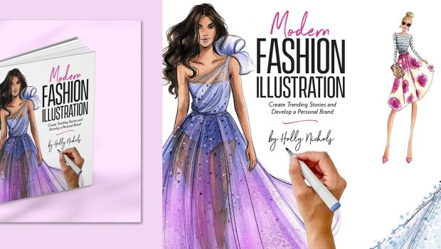 Modern Fashion Illustration: Create Trending Stories & Develop a Personal Brand.