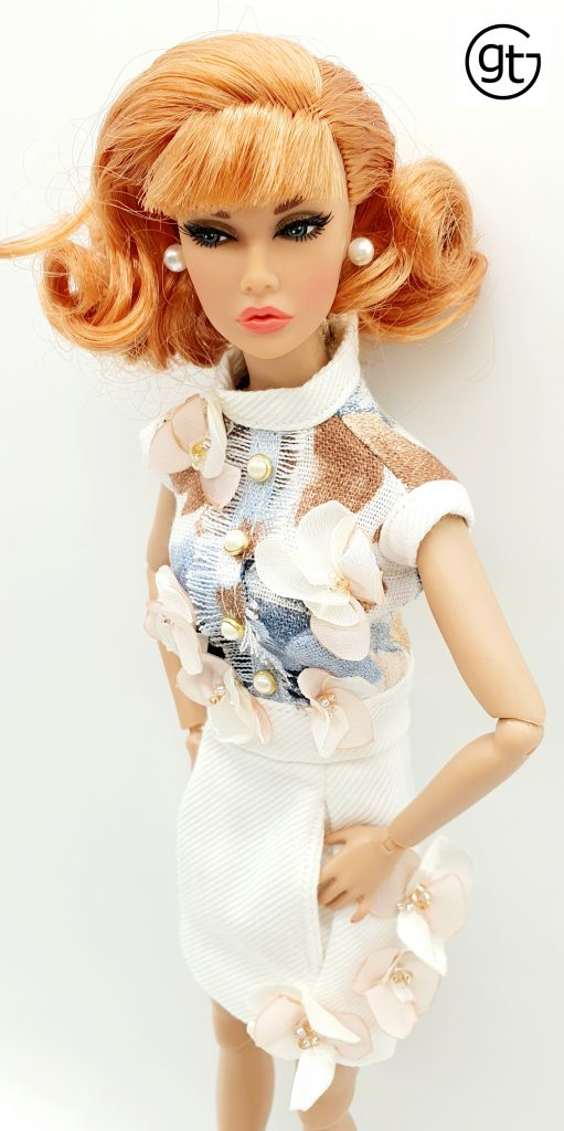 Realistic fashions for collectable miniature dolls is on a rise and so many people in the lockdown reconsidered their hobbies and started collecting dolls.