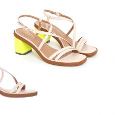 Sustainable and Ethical Footwear by della terra