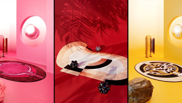 Hommés Studio's New Collection