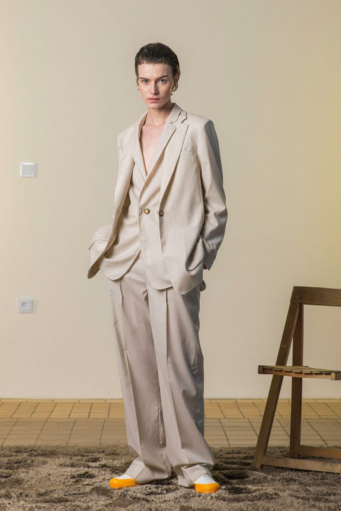 The new Nehera Resort 2022 collection is inspired by the beauty and meaning behind Sara Berman's Closet exhibited at New York's Metropolitan Museum in 2017.