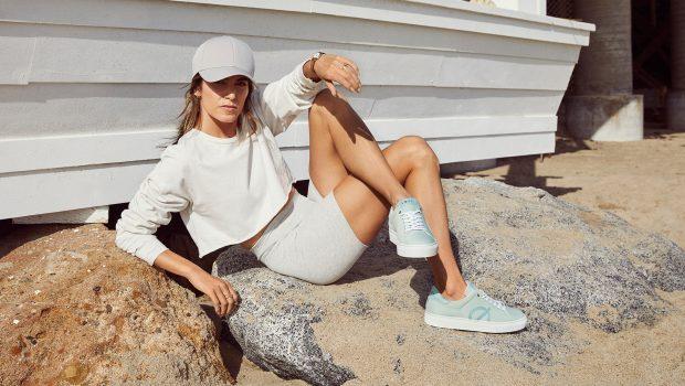 Earth-Friendly Sneakers by LØCI & Nikki Reed