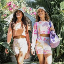 Cupshe's First Athleisure Collection: Weekends at the Beach House