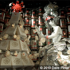 Best Of The 2010 NYC Holiday Windows
