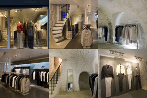 Wooyoungmi Paris Shop